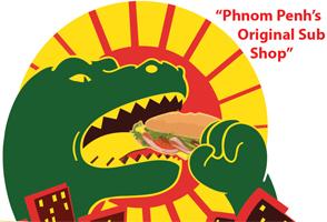 Fatboy Subs & Sandwiches Phnom Penh